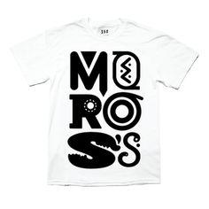 Image of MO - RO - SS T-SHIRT