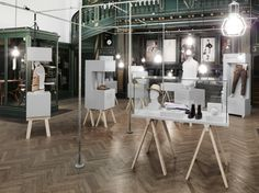 Exhibition Captures the Soul of the Modern Dandy | Co.Design: business + innovation + design