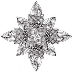 (Bright owl) by banar zentangle patterns, zentangle drawings, mandala patte Zentangle Drawings, Doodles Zentangles, Zentangle Patterns, Doodle Drawings, Tangle Doodle, Zen Doodle, Doodle Art, Zantangle Art, Zen Art