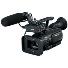 #laptops #friends AG-HMC40 AVCCAM HD #Camcorder & AG-MYA30G XLR Mic Adapter/Holder
