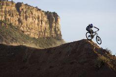 Rachel Atherton - VTT Descente | Red Bull Bike