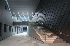 Gallery of Adagio Valley for Department of Music at University of Seoul…
