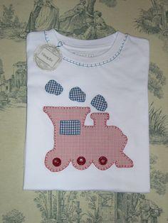 Estas camisetas están realizadas con gran cariño y dedicación a mis sobrinos PABLO y ADELA, son unicas y hechas con mucho amor para que las...