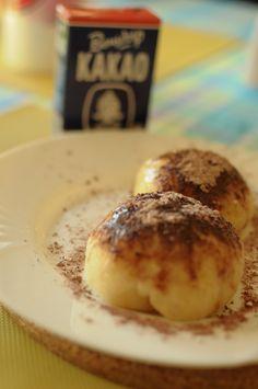 a slovak dessert Camembert Cheese, Dairy, Desserts, Blog, Tailgate Desserts, Deserts, Postres, Blogging, Dessert