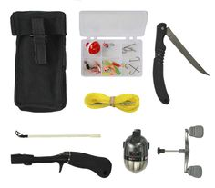 Survival Fishing Kits : Disaster Survival Gear, Survival Camping, Bow and Arrow set, Survival Tools, Xpectre - Disaster Survial Gear, Are You Ready?
