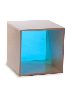 Colorful Storage Cube by Whitney Brothers