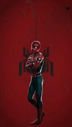 Who is the appealing actor in avengers. Marvel Comics, Memes Marvel, Marvel Avengers, Amazing Spiderman, Spiderman Art, Iron Spider Suit, Marshmello Wallpapers, Univers Marvel, Avengers Wallpaper