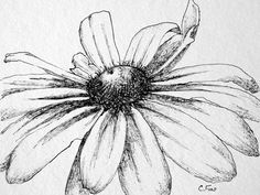 Black Eyed Susan Tattoo inspiration
