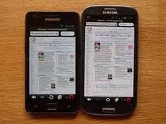 Samsung Galaxy S2 Vs. Sony Xperia S Android Smartphone - to know more our visit on site ~ http://southfloridapcrepair.com/