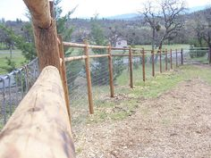RUGGID TOUGH SOLID HORSE FENCE