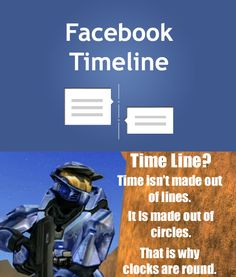 Caboose Time Line? Time isn't made out of line's. it is made out of circles. that is why clock's are round. Achievement Hunter, Red Vs Blue, Fan Out, Rooster Teeth, Geek Out, Funny Games, Best Shows Ever, Rwby, Best Memes