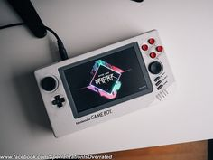 Gameboy PC