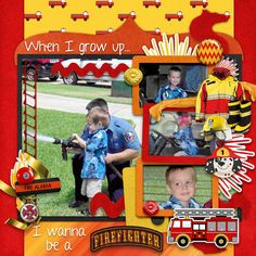 Layout using {All Growed Up-Firefighter} Digital Scrapbook Kit by Designs by Mandy King available at Gingerscraps and Gotta Pixel http://store.gingerscraps.net/All-Growed-Up-Firefighter.html http://www.gottapixel.net/store/product.php?productid=10018323&cat=&page=1 #designsbymandyking