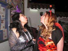 #Halloween in #Cusco