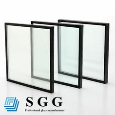 insulated glass for curtain wall. best of sound proof  yusanxu@gmail.com