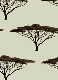 umbrella trees/design team - tons of great fabric in categories - beautiful African Fabric, African Art, Fabric Design, Pattern Design, Umbrella Tree, Fabric Tree, Out Of Africa, Embroidery Fabric, Africa Fashion