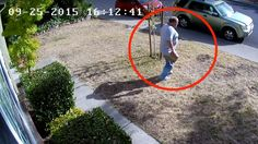 Amazing Revenge On Guy Who Steals Package | What's Trending Now