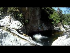 Saltos en Slow motion (with twixtor and gopro HD)