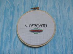 "Or this Beyonce ""Drunk In Love"" stitch. 