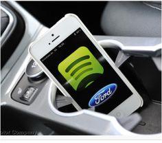Musik Streaming: Spotify-Dienst jetzt serienmässig im Ford EcoSport.  http://www.blogomotive.com/2013/03/musikstreaming-spotify-dienst-jetzt-serienmassig-im-ford-ecosport/