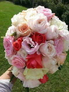 Rose inglesi  e mix rose