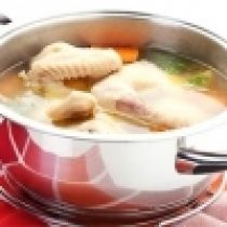 Is Chicken Soup Good for Cold?Who wouldn't want the most effective remedy to get rid of the unpleasant common cold?