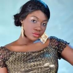 Actress Mercy Johnson Wanted For Embezzling A Producer's 2 Million Naira