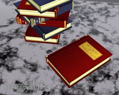 B.o.K (The Book of Knowledge) #Sims3