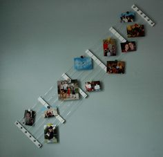 Guitar String Picture Display Tutorial