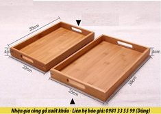 Wooden Box Crafts, Wooden Pallet Projects, Small Wood Projects, Diy Pallet Furniture, Wooden Art, Wooden Boxes, Serving Tray Wood, Diy Holz, Gifts For Office