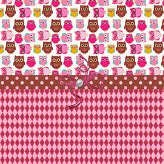 """Owl Surprises"" by Debra Miller."