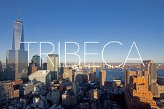 Tribeca | Related Rentals