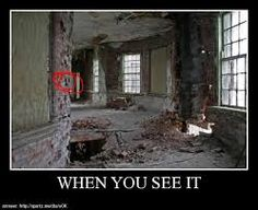 69 best scary and when you see it images on pinterest creepy