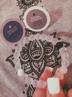 Lokai Bracelet~~~FOR MY BIRTHDAY, SOMEONE PLEASE BUY ME ONE!!!!!!!! (It's June 22) ;) haha