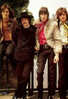 Pink Floyd. #rockbands http://www.pinterest.com/TheHitman14/musician-bands-%2B/