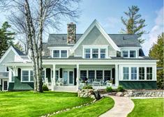 2015 DHDA: Homes - Detroit Home