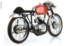 Bultaco Tralla Sport, 125cc