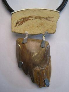 spoonmakers's blog | e-bu Jewelry - Contemporary Primitive Jewelry