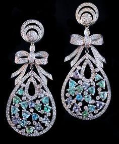 Ruth Grieco Earrings