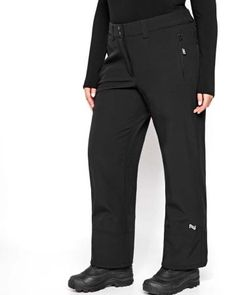 Nola Softshell Snow Pants