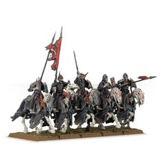 Chevaliers Noirs des Comtes Vampires