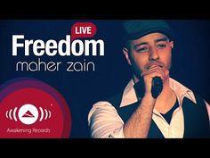 Maher Zain - Freedom | ماهر زين - الحرية | Official Music Video - YouTube