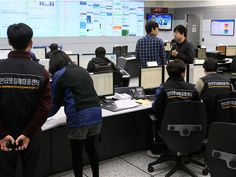 South Korea Gets Hacked 1 Million Times Per Day | Koogle TV