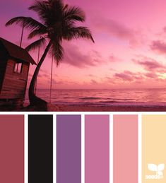 newest photos summer color palette beach tips work : What an incredible day! COLOURlovers color palette software is bringing you our best picks of color palettes that'll take your breath away. Discover w. Colour Pallette, Colour Schemes, Color Combos, Design Seeds, Tropical Design, Green Design, Colour Board, Color Swatches, Color Stories
