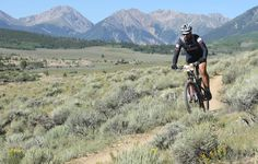 How this Rider Lost 165 Pounds and Fell in Love with Leadville  http://www.bicycling.com/culture/people/how-this-rider-lost-165-pounds-and-fell-in-love-with-leadville?utm_campaign=Bicycling