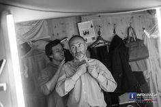Verlängert wegen des Erfolges: 'Dinner für Spinner' im KiStL Hinterhoftheater - 008 Theater, Saints, Graz, Environment, Photo Shoot, Theatres, Teatro, Drama Theater