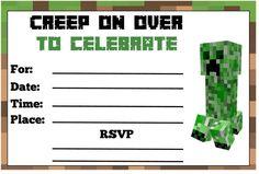 Boy Birthday Party Invitations Free Printable Koran Sticken Co