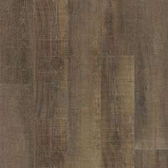 "Shaw® Charleston Saddle Vinyl Plank Flooring 5.91"" x 36.84"" (18.14 sq.ft/pkg)"