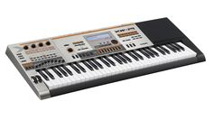 Casio Casio America, Inc. a leading electronic musical instrument provider, is excited to announce that it has partnered with the GRAMMY Foundation® a...