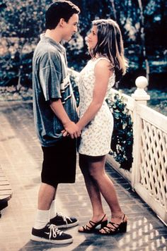 Omg Cory and topanga can't wait for girl meets world love watching boy meets world in morning